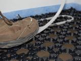 Fußbodenheizung Montage