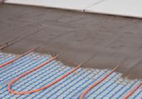 Gut bekannt Elektro Fußbodenheizung | Foerdetherm | baudochselbst.de DY98