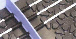 Montage Noppenplattensystem