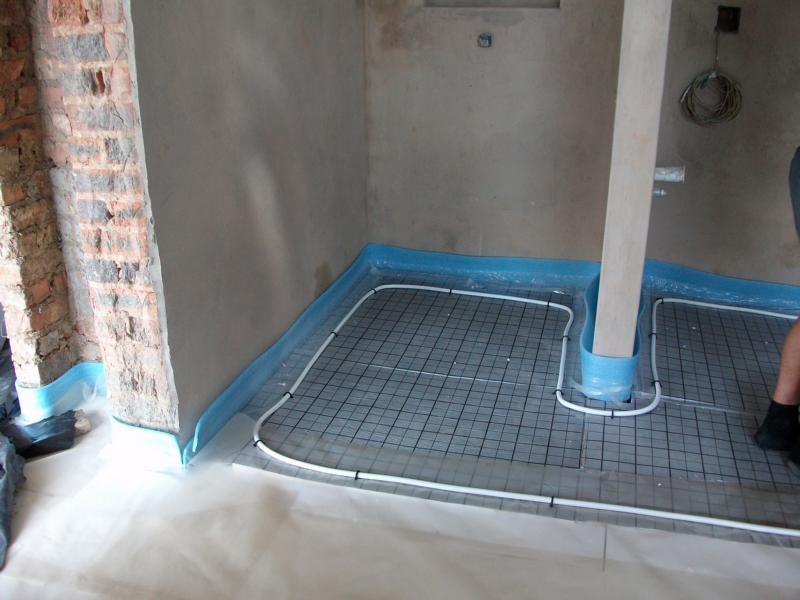 fu bodenheizung verlegen fussbodenheizung noppensystem einfach selbst verlegen hbh holzbau 6. Black Bedroom Furniture Sets. Home Design Ideas