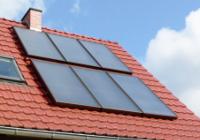 Anfrageformular Solaranlage