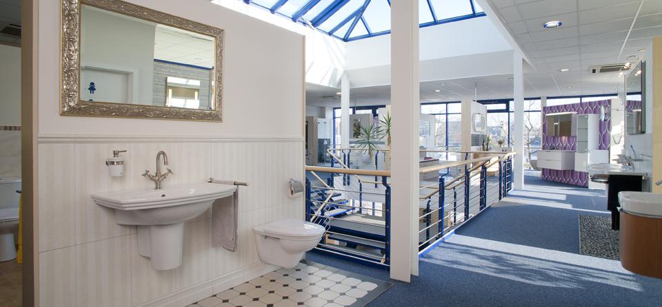 Sanit rausstellung das beste f r ihr bad for Inspirationen badezimmer im landhausstil