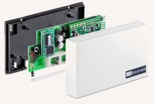 Lüftungsanlagen Zubehör - Klima Sensor von Lunos