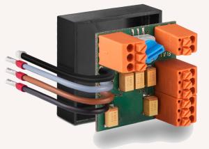 Lüftungsanlagen Zubehör - Universalsteuerung von Lunos