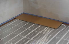 Fußboden Trockenbauweise ~ Fußboden trockenbau » wem fußbodenheizung im trockenbau
