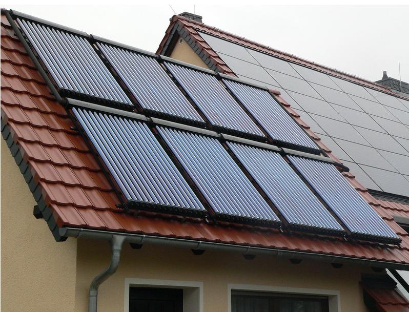 Solaranlagen von FK Solar am leistungsstärksten & wirtschaftlichsten!