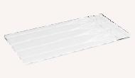 Fussbodenheizung Trockenbausystem TBE30-16 -Verlegeplatte